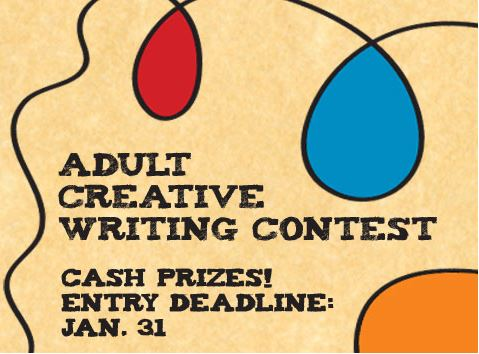 Creative Writing Contest