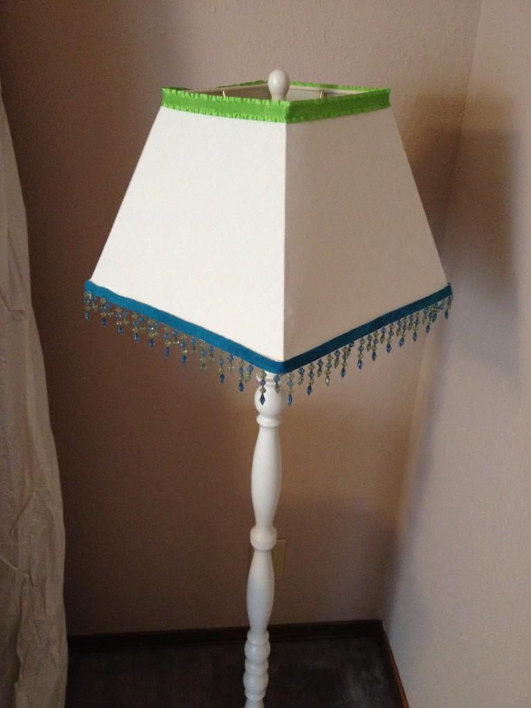 Redone Lamp