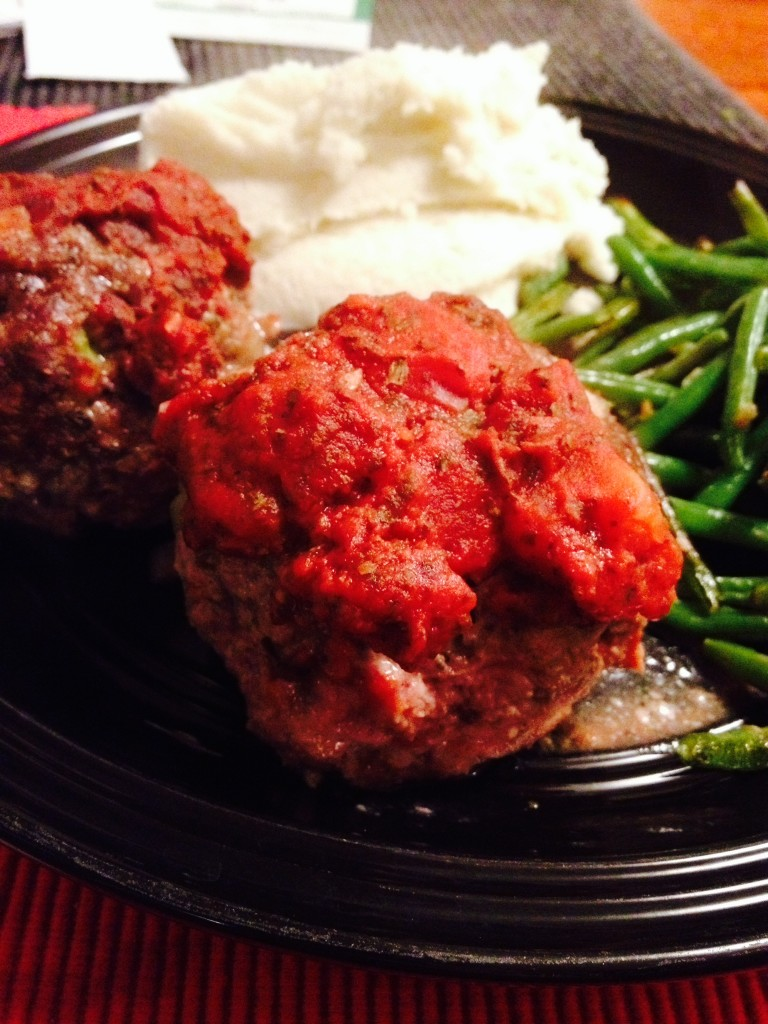 Marvelous Meatballs