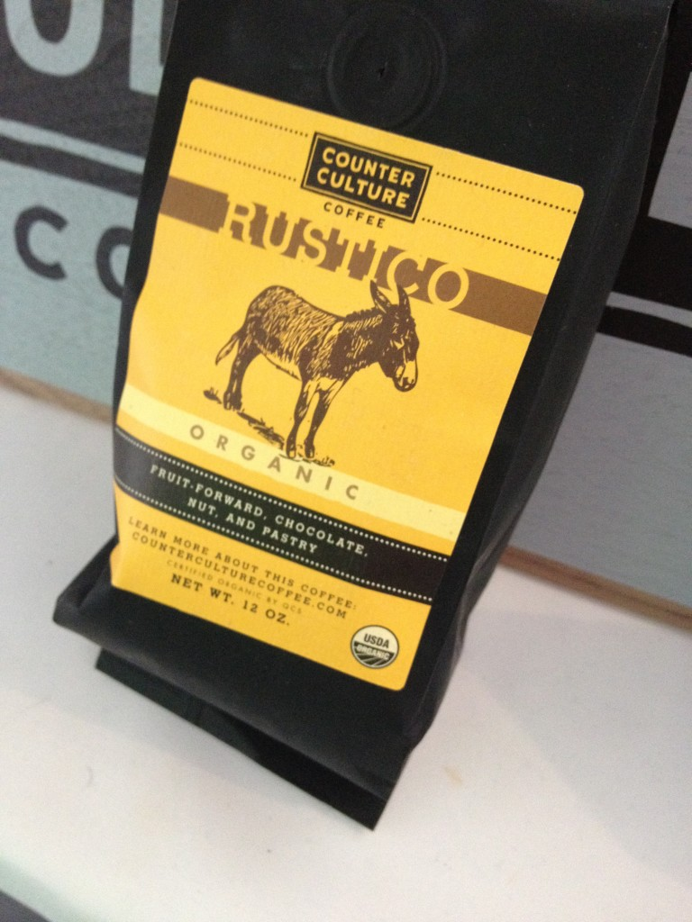 Rustico by Counter Culture