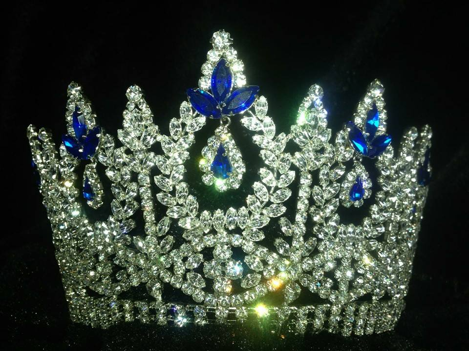 American Beauty Crown