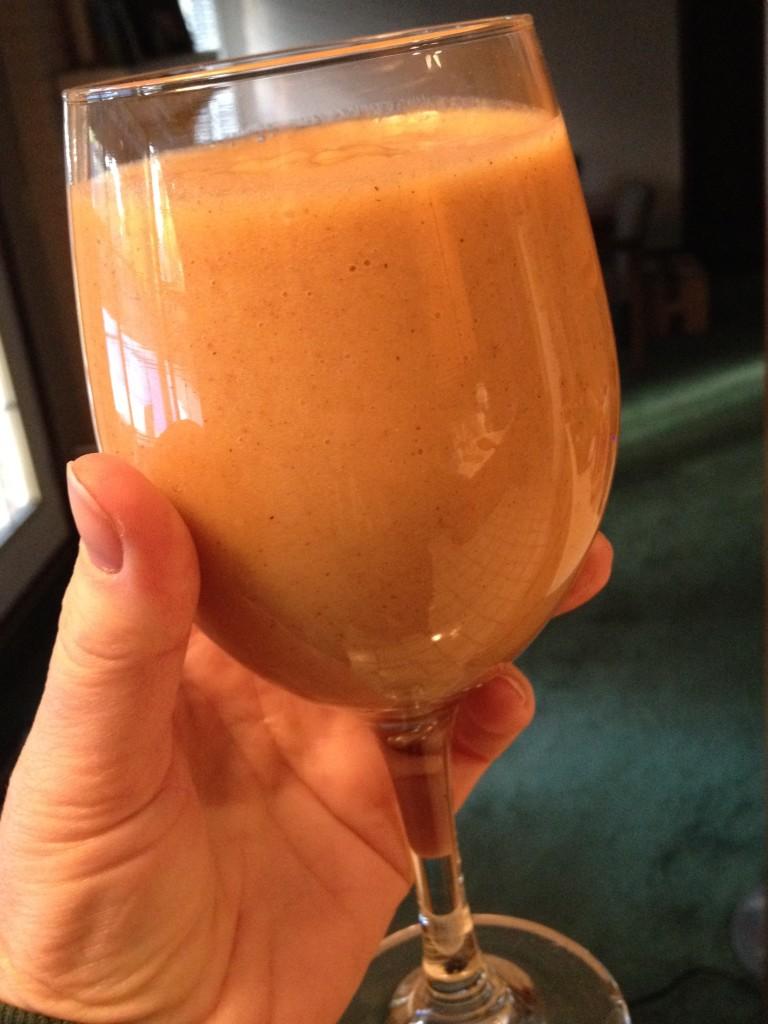raw_pumpkin_smoothie