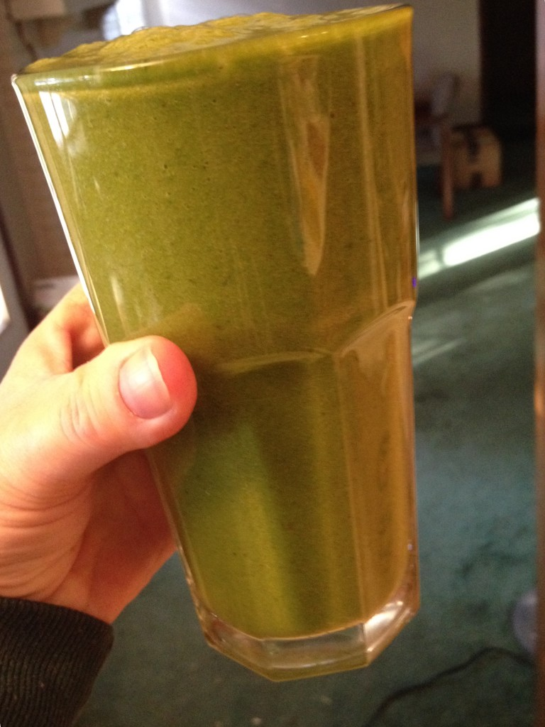 raw_pumpkin_smoothie_spinach