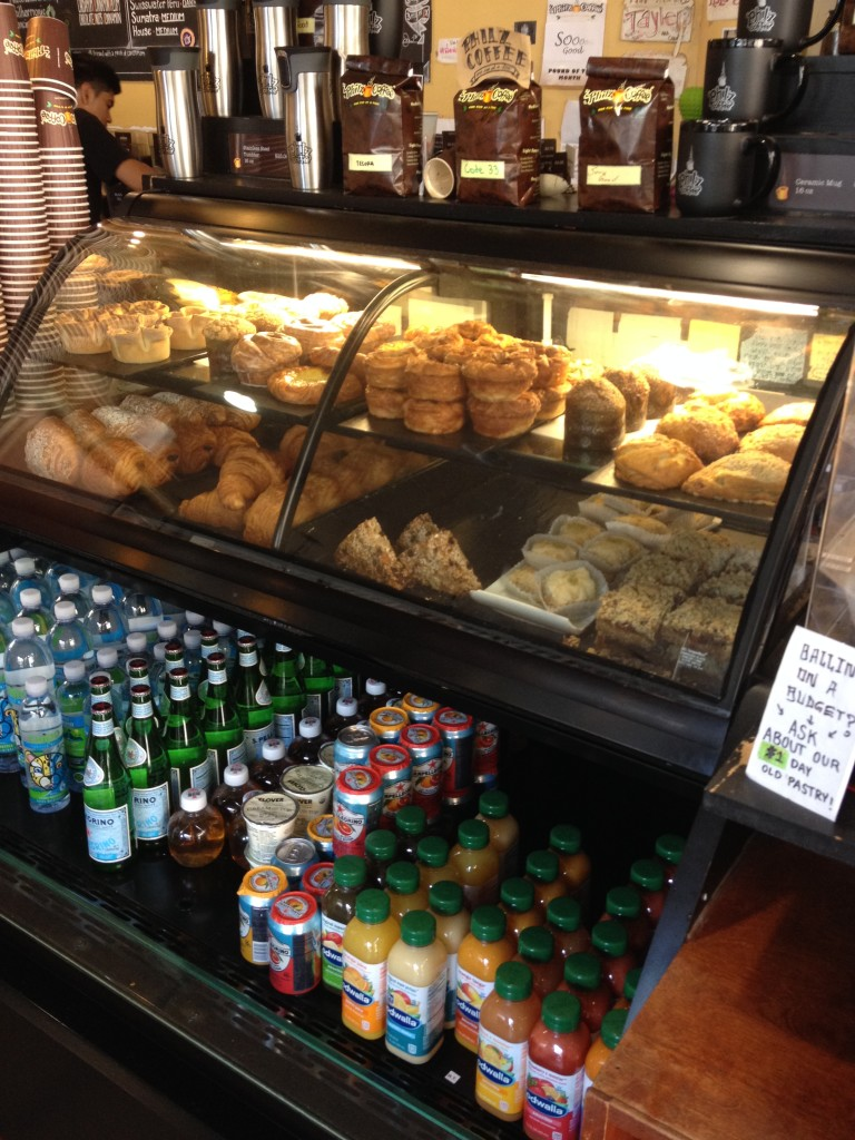 Philz_Coffee_Pastry_Case